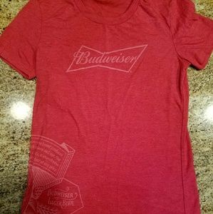 Tops - Budweiser Shirt